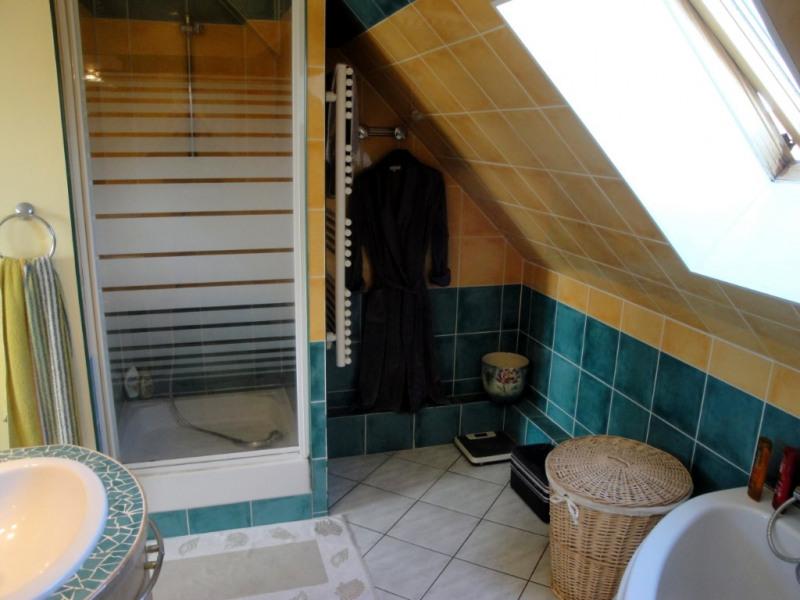 Sale house / villa Montigny les cormeilles 437400€ - Picture 13