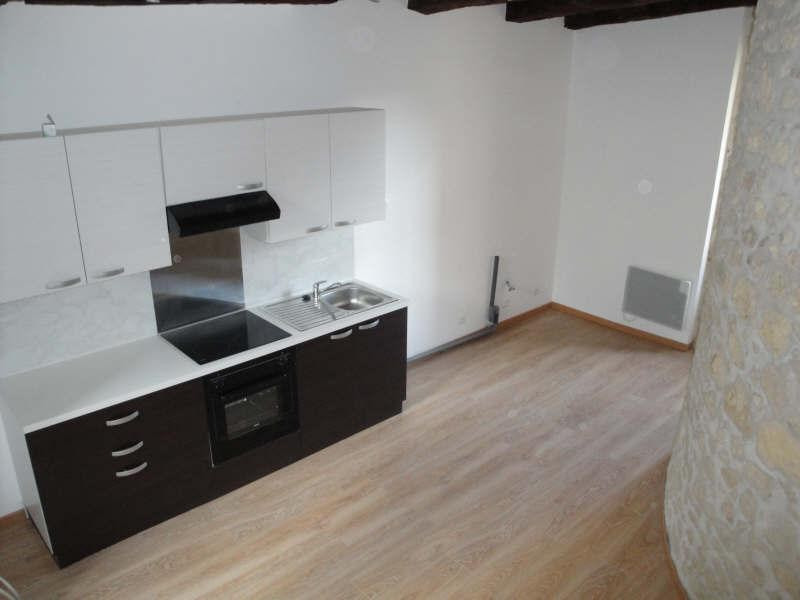 Location appartement Pons 390€ CC - Photo 2