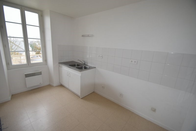 Location appartement Isigny sur mer 515€ CC - Photo 3