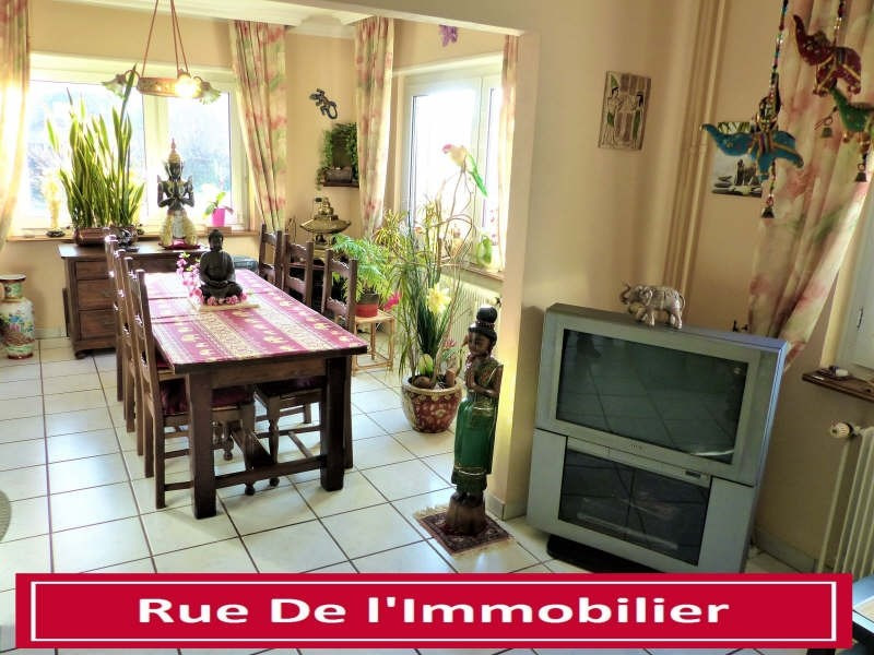 Vente maison / villa Niederschaeffolsheim 249999€ - Photo 3