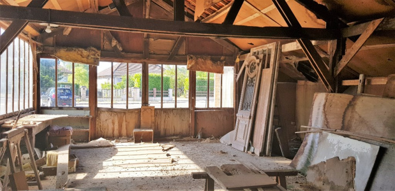 Vente maison / villa Tigy 139000€ - Photo 2
