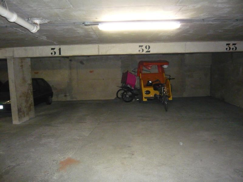 Sale parking spaces Paris 14ème 57 000€ - Picture 2