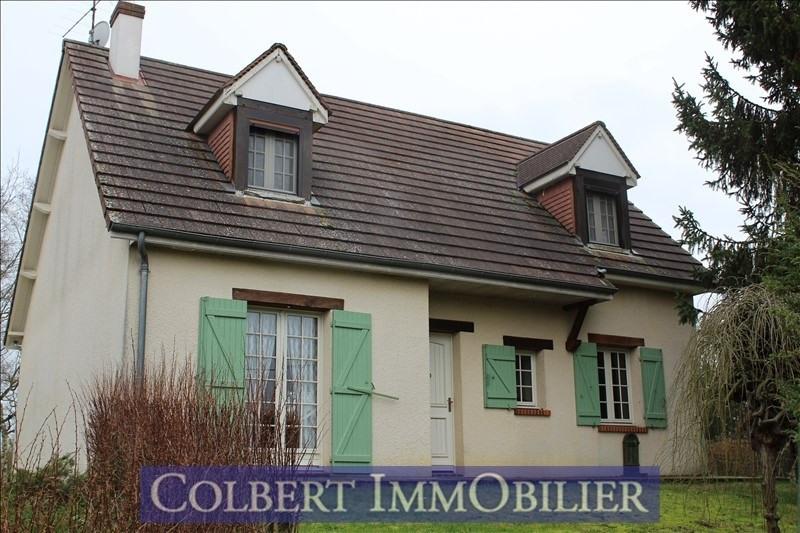 Verkoop  huis Hery 184000€ - Foto 1