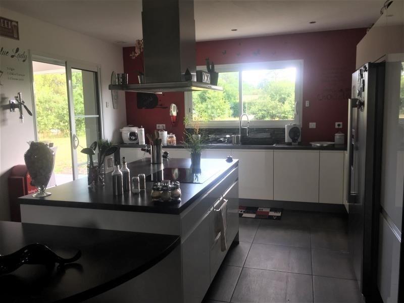 Sale house / villa Solferino 307000€ - Picture 3