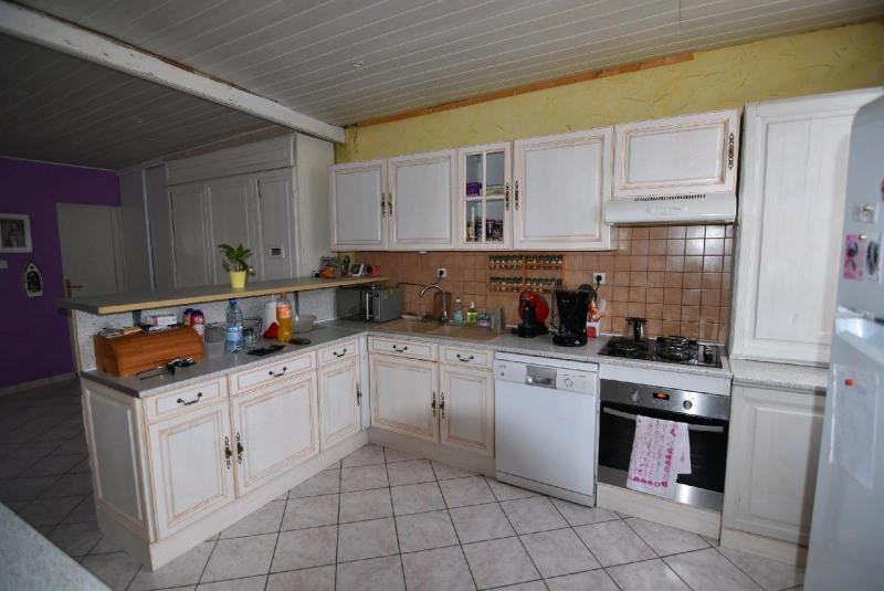 Sale house / villa Balagny sur therain 139000€ - Picture 3
