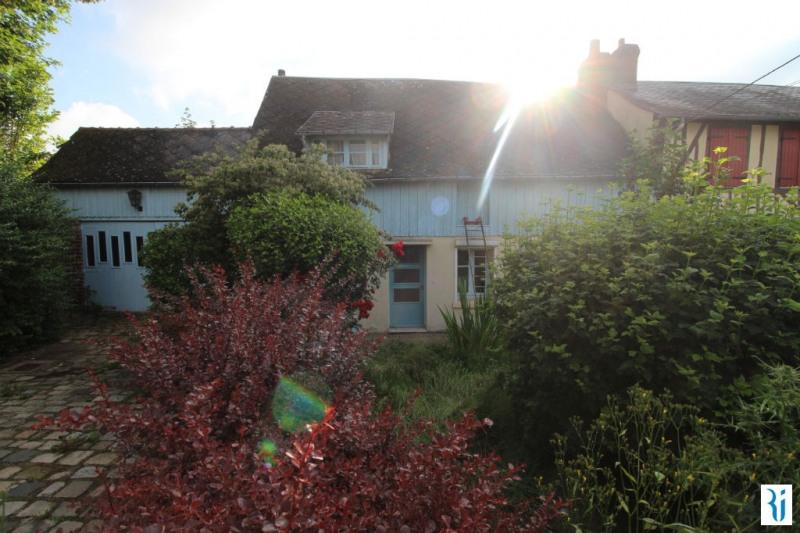Vendita casa Le mesnil esnard 126500€ - Fotografia 1