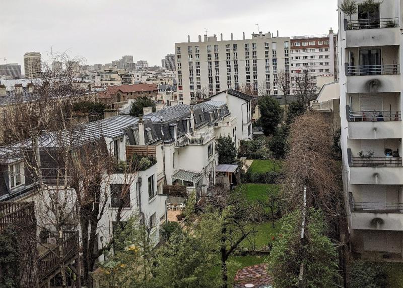 Location appartement Paris 14ème 1880€ CC - Photo 4