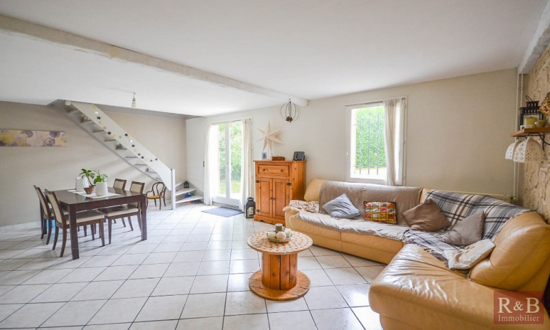 Vente maison / villa Plaisir 320 000€ - Photo 4