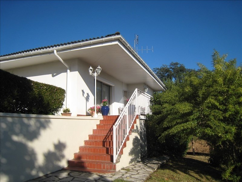 Vente maison / villa Agen 267 120€ - Photo 1
