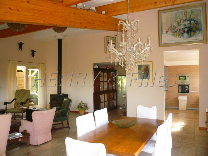 Sale house / villa Samtatan  4 km 295 000€ - Picture 2