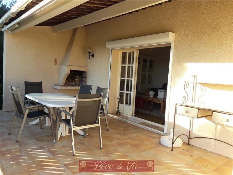 Sale house / villa Bormes les mimosas 550000€ - Picture 2