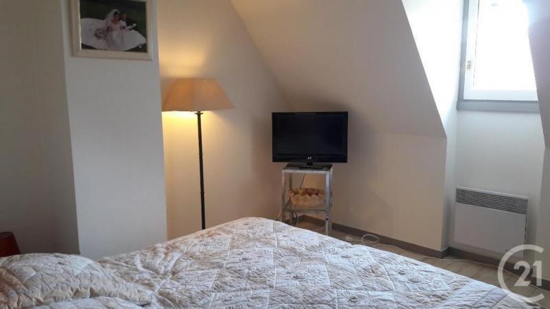 Revenda residencial de prestígio casa Deauville 560000€ - Fotografia 5
