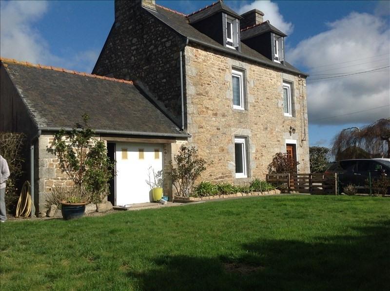 Sale house / villa Cohiniac 124630€ - Picture 1
