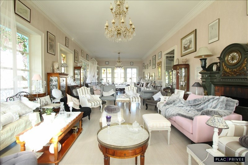 Venta de prestigio  casa Liverdun 989000€ - Fotografía 4