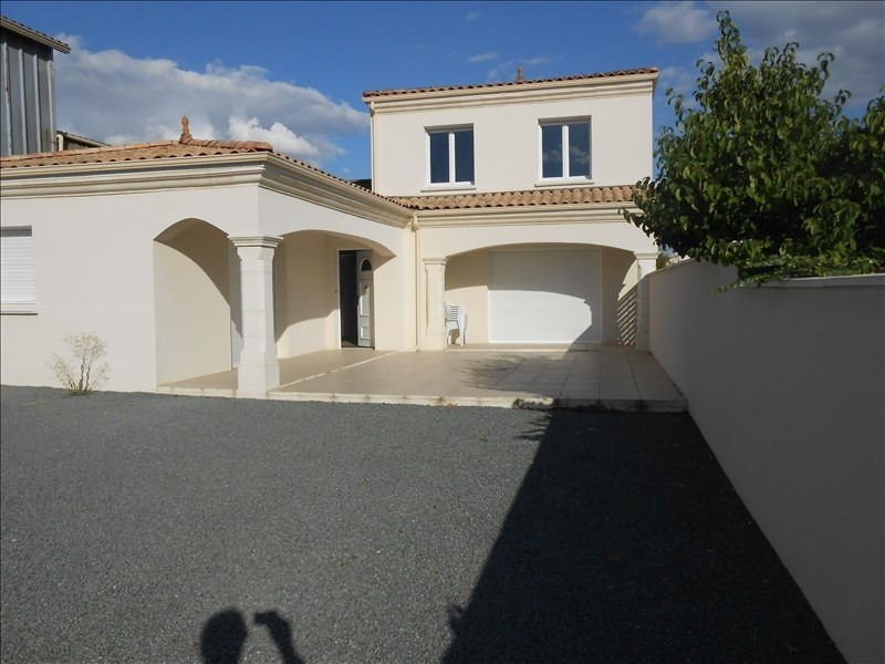 Vente maison / villa Niort 247000€ - Photo 1