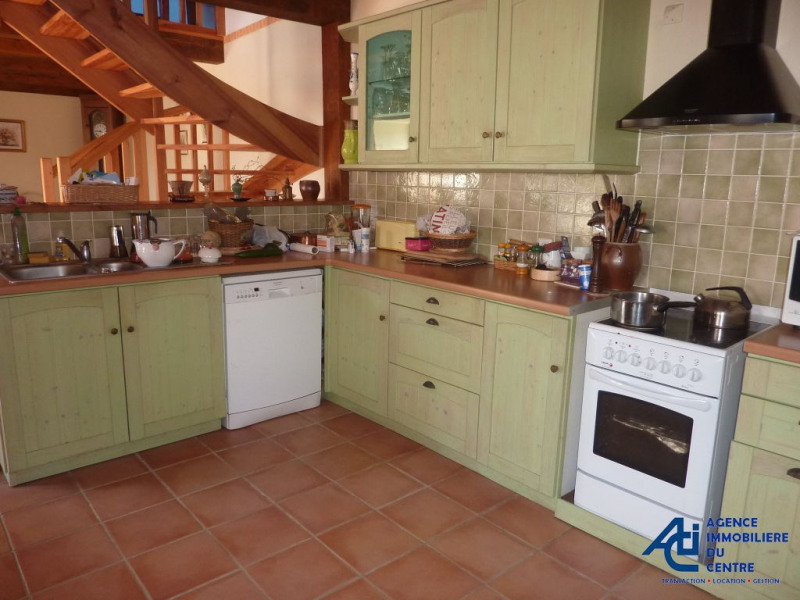 Vente maison / villa Saint aignan 264000€ - Photo 6