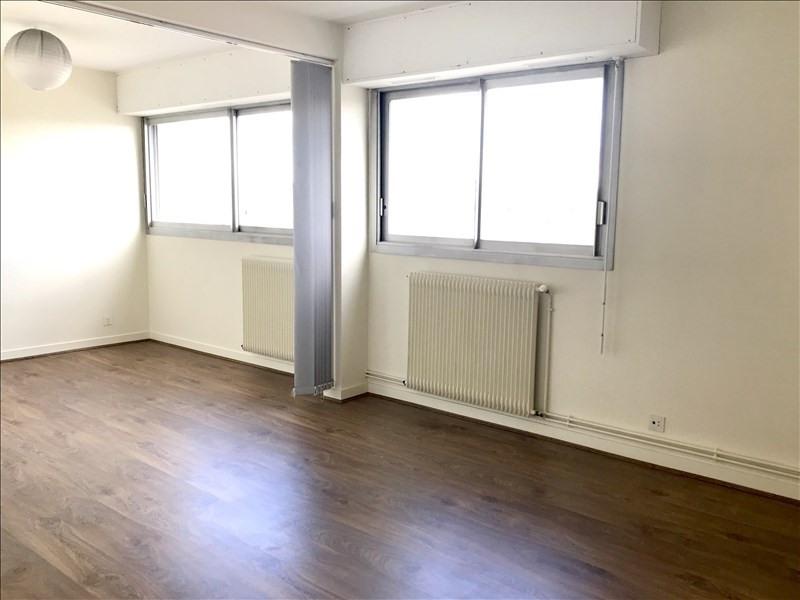 Location appartement Niort 420€ CC - Photo 1