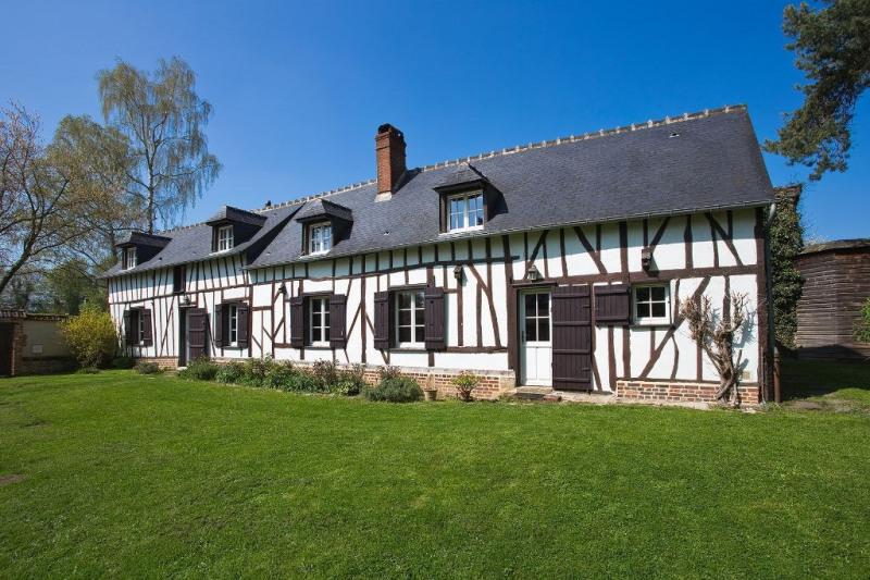 Vendita casa Villers sur bonnieres 285000€ - Fotografia 1