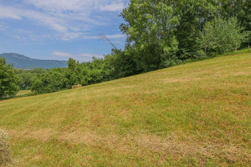 Vente terrain Yenne 183840€ - Photo 3