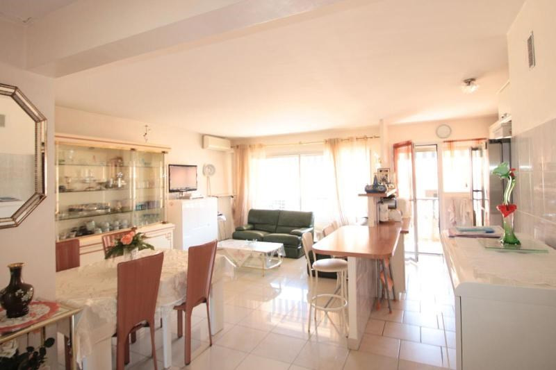Sale apartment Le cannet 339 000€ - Picture 1