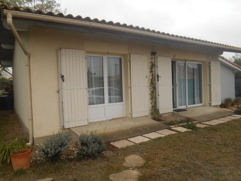 Sale house / villa La brede 207000€ - Picture 2