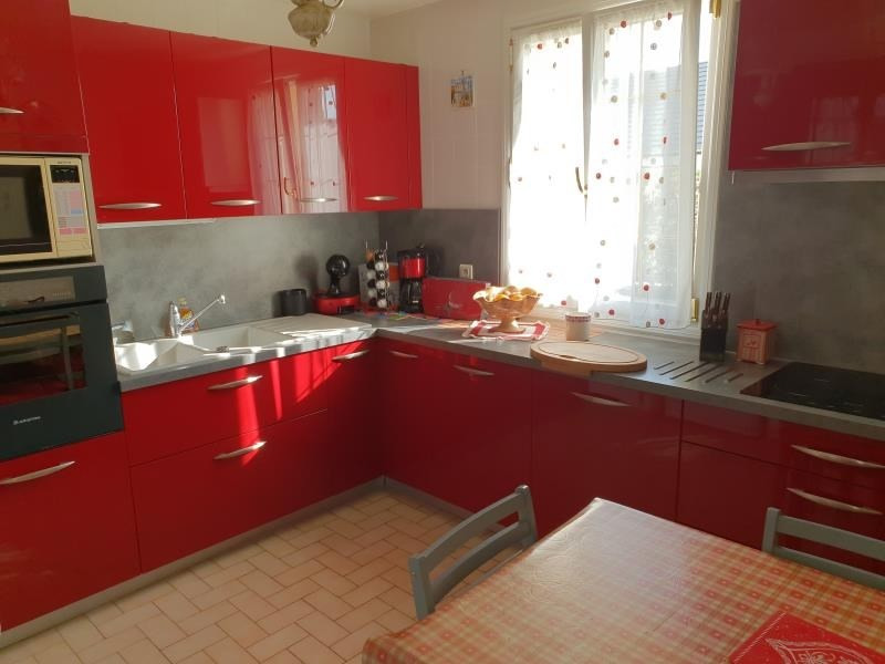 Sale house / villa Gisors 233880€ - Picture 3