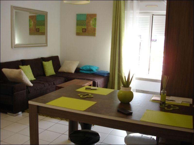 Location appartement Sainte genevieve des bois 649€ CC - Photo 2