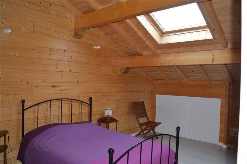 Vente maison / villa Yenne 445000€ - Photo 8