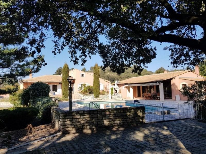 Vente de prestige maison / villa Saze 670000€ - Photo 2