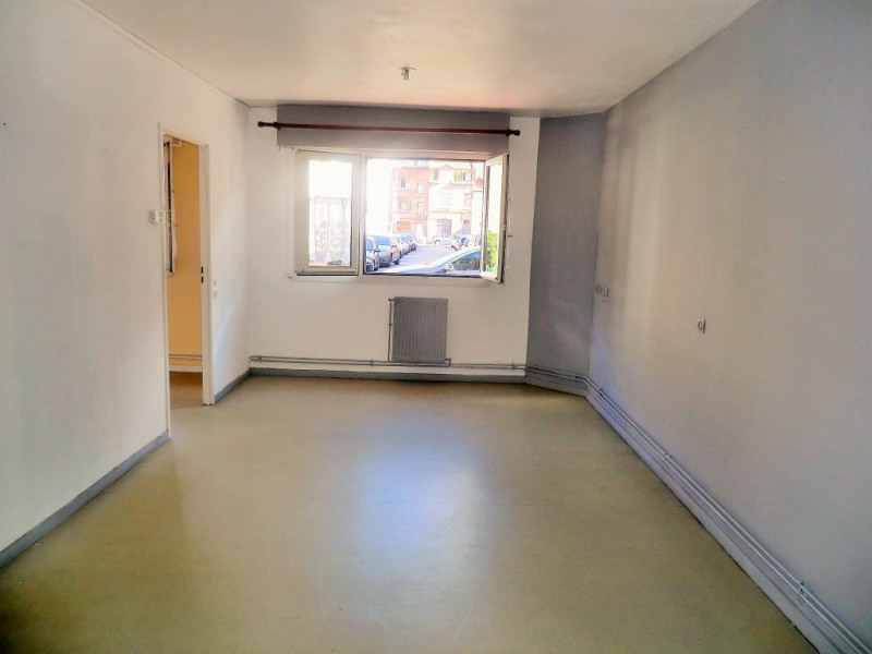 Vente appartement St maurice /lille fives 75 000€ - Photo 2