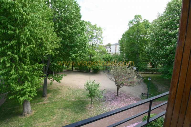 Life annuity apartment Marly-le-roi 176 500€ - Picture 13