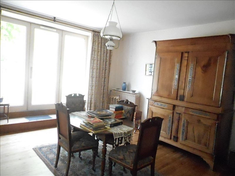 Vente maison / villa Pamproux 187200€ - Photo 3