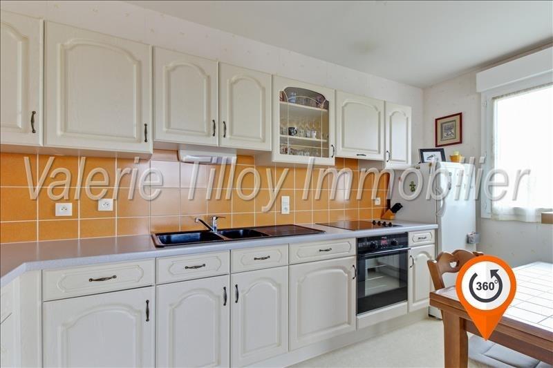 Sale apartment Bruz 139000€ - Picture 6