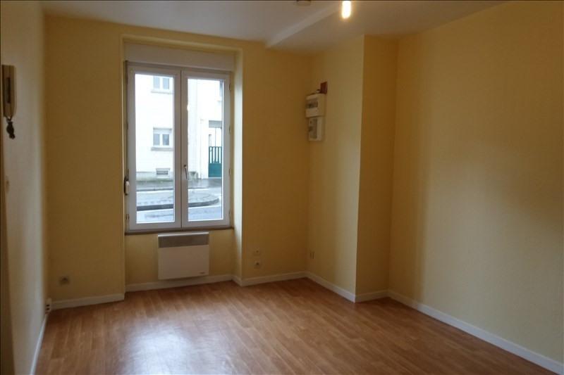 Verhuren  appartement Caen 325€ CC - Foto 1