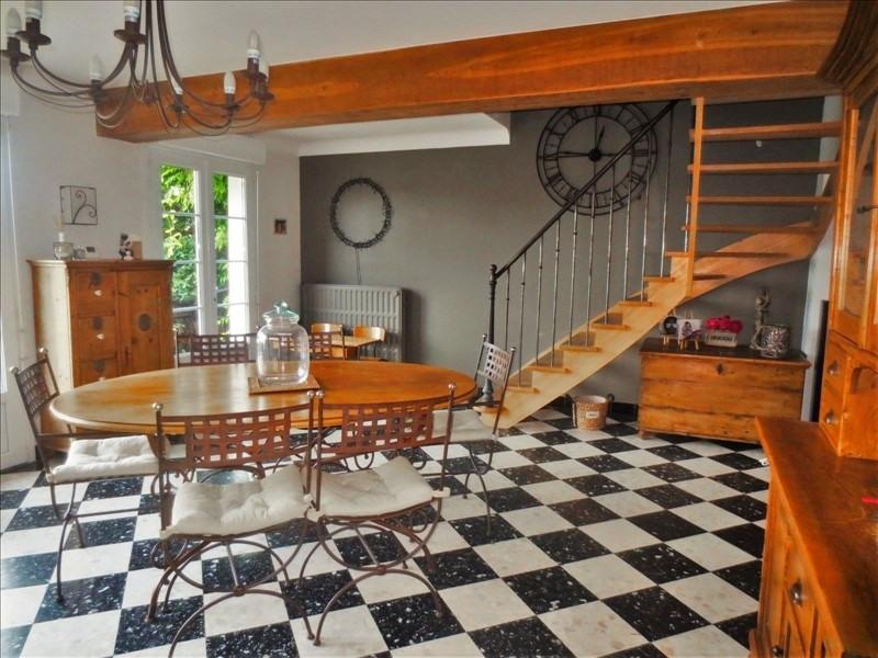 Sale house / villa Hinges 198000€ - Picture 2