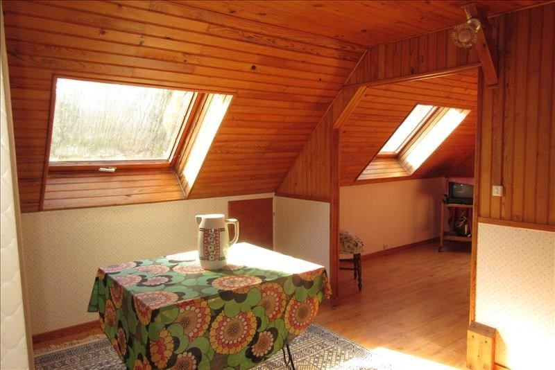 Vente maison / villa Audierne 120750€ - Photo 11