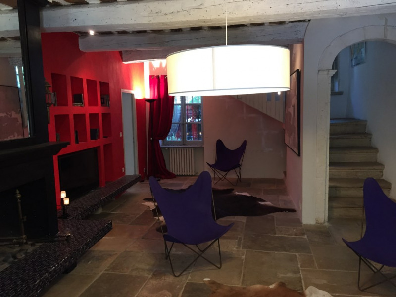 Revenda residencial de prestígio casa Eygalieres 1300000€ - Fotografia 4