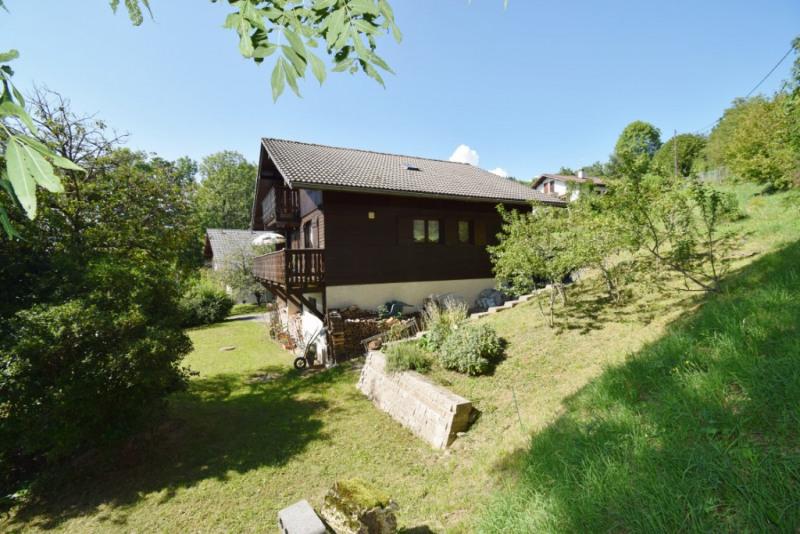 Sale house / villa Groisy 488000€ - Picture 15