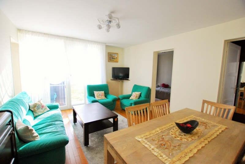Revenda apartamento Bezons 179000€ - Fotografia 1