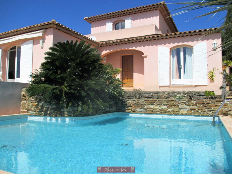 Deluxe sale house / villa Bormes les mimosas 890000€ - Picture 4