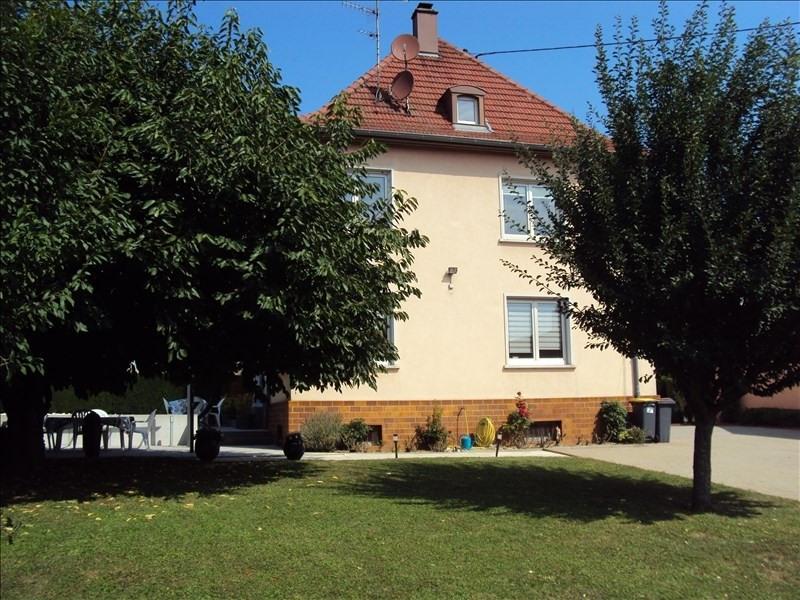 Vente maison / villa Riedisheim 463000€ - Photo 2