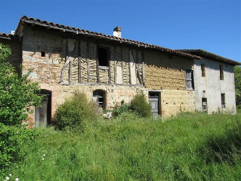 Sale house / villa Giroussens 295000€ - Picture 1