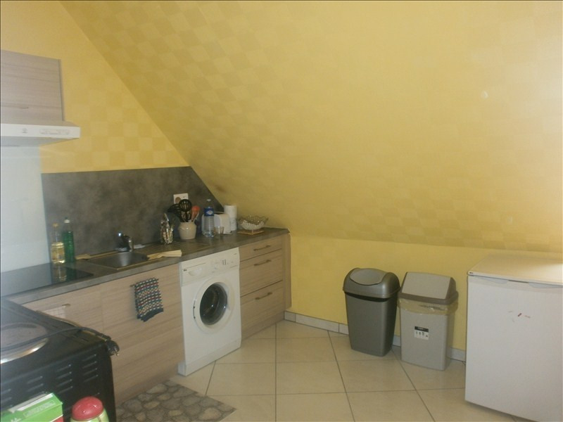 Rental apartment Rodez 360€ CC - Picture 1