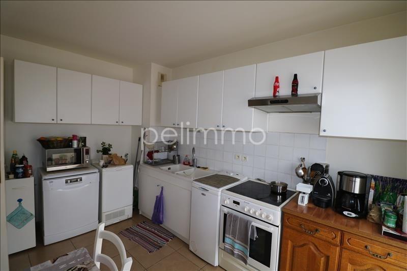 Vente appartement Pelissanne 189500€ - Photo 2