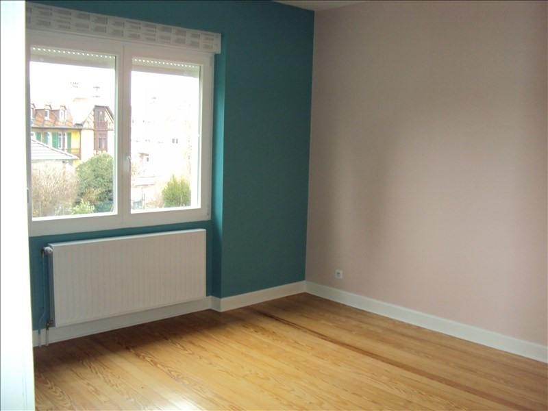 Vente appartement Riedisheim 204000€ - Photo 5