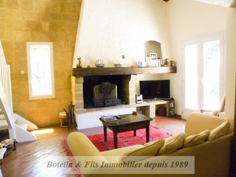 Venta  casa Goudargues 325000€ - Fotografía 8