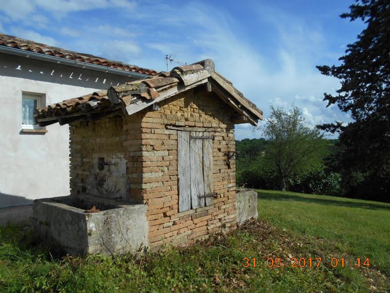 Sale house / villa Puycornet 374000€ - Picture 10