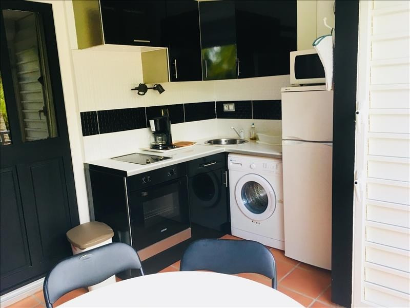 Produit d'investissement appartement St francois 122960€ - Photo 2