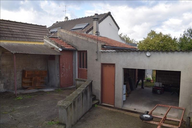 Revenda casa Mantes la jolie 178000€ - Fotografia 2