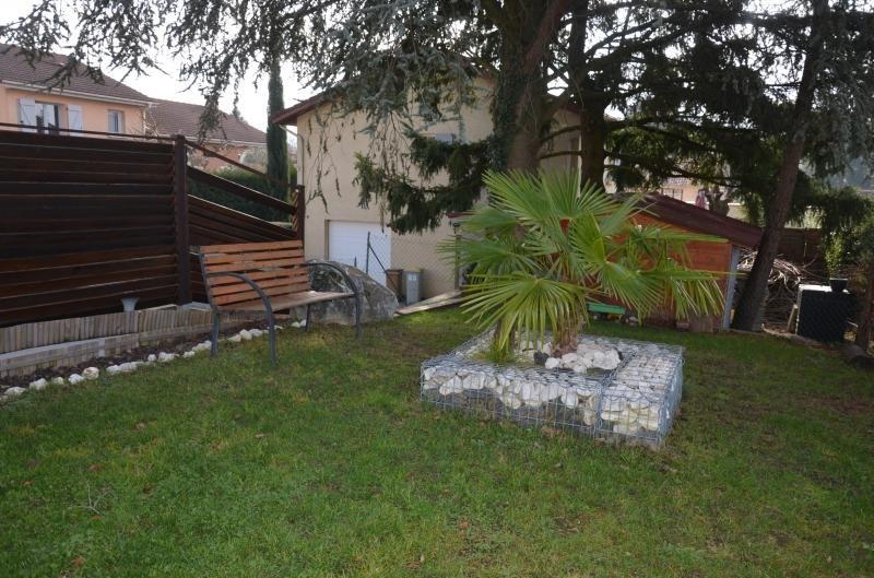 Vente maison / villa Heyrieux 289000€ - Photo 2